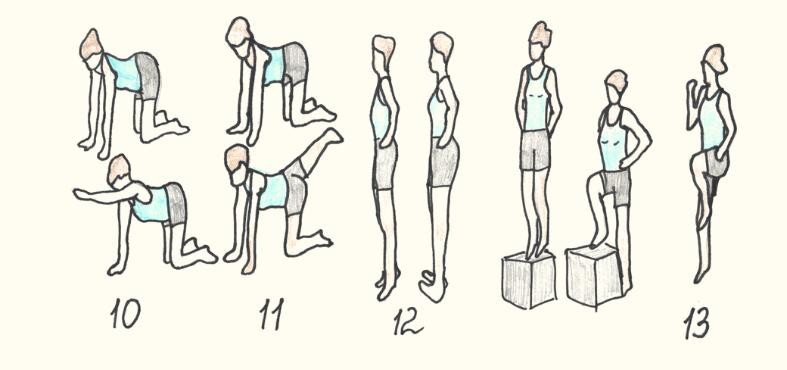 упражнения-для-похудения-утром